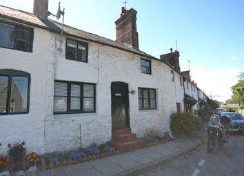 Thumbnail 1 bed cottage for sale in Church Street, St George