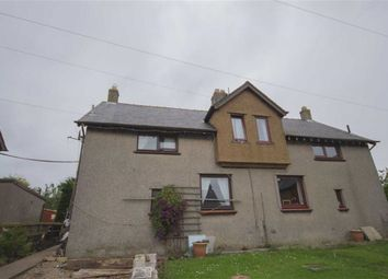 Thumbnail 3 bed semi-detached house for sale in Lambton Avenue, Berwick-Upon-Tweed, Northumberland