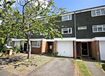 Thumbnail 3 bed terraced house for sale in Goldsworth Park, Woking, Surrey