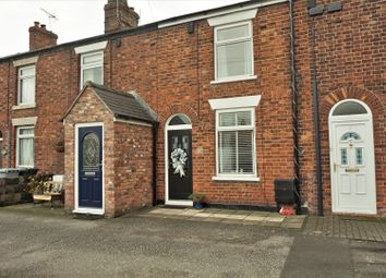 Thumbnail 2 bed cottage for sale in Heath View, Haslington, Crewe