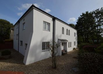 Thumbnail 3 bed flat for sale in Trews Weir Court, Trews Weir, Exeter, Devon
