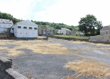 Thumbnail Land for sale in Station Square, Penclawdd, Swansea