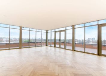 Thumbnail 3 bedroom flat for sale in The Hardy Building, West Hampstead Square, West Hampstead