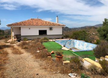 Thumbnail Country house for sale in Barranco Del Sol, Almogía, Málaga, Andalusia, Spain