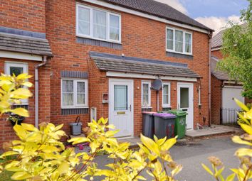 Thumbnail 2 bed terraced house for sale in Redlands, Trench Lock