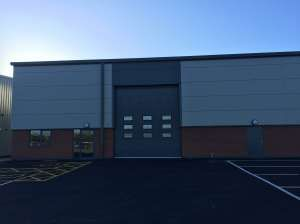 Thumbnail Industrial to let in Alfreton Road, Alfreton Road