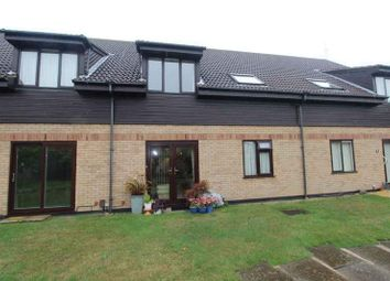Thumbnail 1 bed flat for sale in Links Road, Gorleston, Great Yarmouth