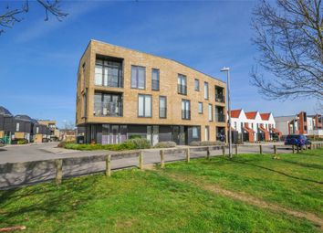 Thumbnail 2 bed flat for sale in Braggowens Ley, Newhall, Harlow, Essex