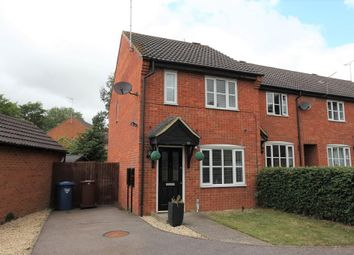 Thumbnail 2 bed end terrace house to rent in Cumberford Close, Bloxham, Oxon