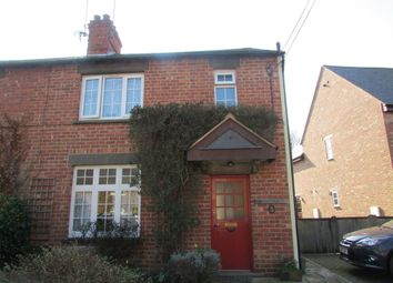 Thumbnail 3 bed semi-detached house to rent in Bell Lane, Byfield, Daventry
