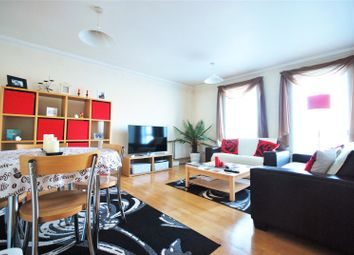 Thumbnail 1 bed flat to rent in Dunbar Wharf, 108-124 Narrow Street, London