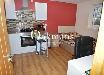 Thumbnail 1 bedroom property to rent in Rookery Road, Selly Oak, Birmingham, West Midlands.