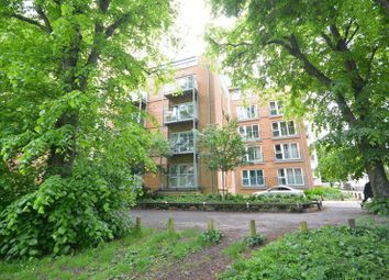 Thumbnail 1 bed flat to rent in Alexander Place, The Avenue, Southampton