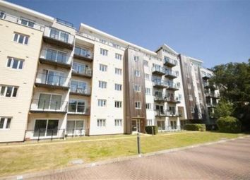 Thumbnail 2 bed flat for sale in Gisors Road, Southsea, United Kingdom