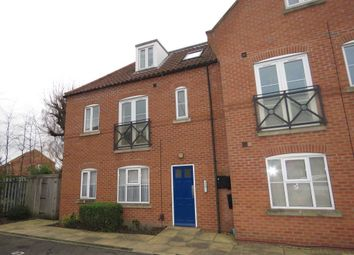 Thumbnail 2 bedroom flat to rent in Huntington Road, York