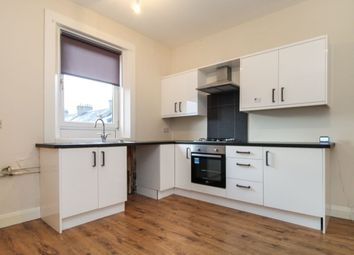 Thumbnail 2 bedroom flat to rent in Station Road, Leven