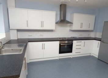 Thumbnail 2 bed flat to rent in Lennard Road, Croydon