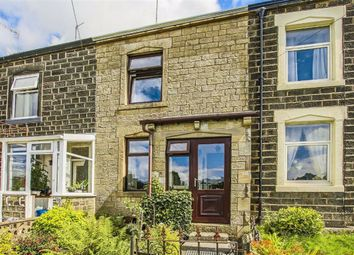 Thumbnail 2 bed terraced house for sale in Gladstone Terrace, Trawden, Lancashire