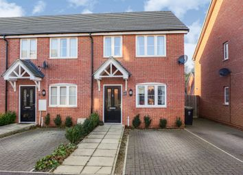 Thumbnail 2 bed end terrace house for sale in Victoria Drive, Higham Ferrers