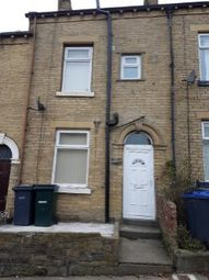 Thumbnail 3 bedroom terraced house for sale in Washington Street, Bradford, West Yorkshire