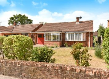 Thumbnail 2 bed detached bungalow for sale in Larkswood Drive, Crowthorne, Berkshire
