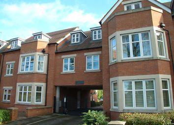 Thumbnail 2 bedroom flat to rent in Dalton Road, Earlsdon, Coventry
