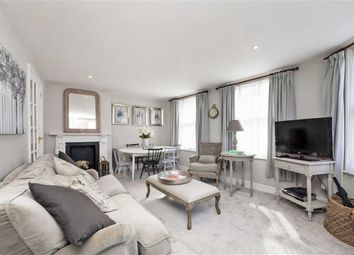 Thumbnail 2 bed flat to rent in Burnthwaite Road, London