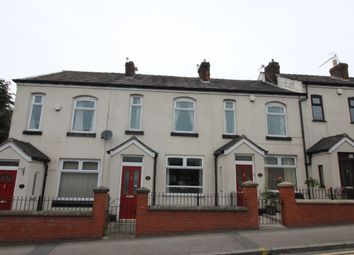 Thumbnail 2 bedroom property for sale in Tonge Moor Road, Tonge Moor, Bolton