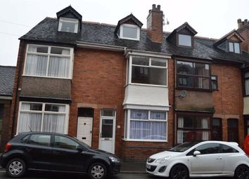 Thumbnail 3 bed terraced house to rent in Shirburn Road, Leek