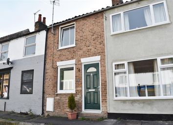 Thumbnail 1 bed cottage for sale in North Street, Ripon