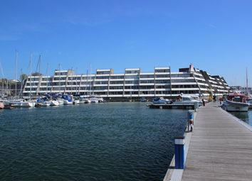 2 bed flat for sale in Ocean Court, Richmont Walk, Stonehouse, Plymouth. PL1