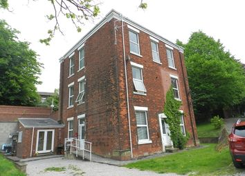 Thumbnail 5 bed block of flats for sale in Lower Bank Road, Fulwood, Preston