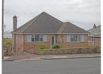 Thumbnail 3 bed detached bungalow for sale in Twemlow Parade, Heysham, Morecambe