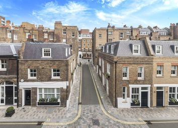 Thumbnail 2 bed flat to rent in Quebec Mews, London