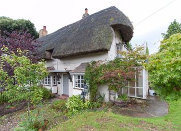 Thumbnail 3 bed cottage for sale in Deal Road, Northbourne, Deal