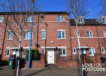 Thumbnail 3 bedroom town house for sale in Barrett Street, Smethwick, West Midlands