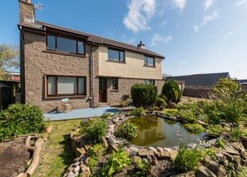 Thumbnail 3 bed detached house for sale in Elphin Street, New Aberdour, Fraserburgh, Aberdeenshire