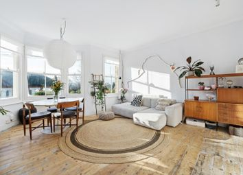 Pendrell Road, Brockley SE4. 3 bed flat for sale