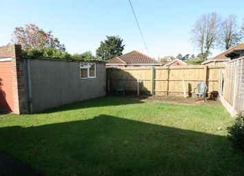 Thumbnail 2 bed bungalow for sale in Seaview Road, Brightlingsea, Colchester