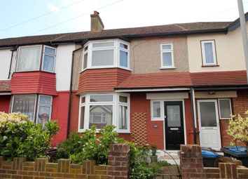 Thumbnail 3 bed terraced house for sale in Tolworth Road, Tolworth, Surbiton