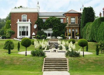Thumbnail 5 bed country house for sale in Kentish Lane, Brookmans Park, Hatfield