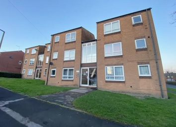 Thumbnail 2 bed flat for sale in Birch Park Court, Hartington Close, Rotherham