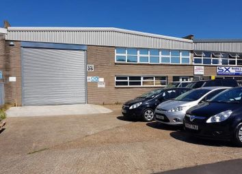 Thumbnail Industrial to let in Unit, 25, Eldon Way Industrial Estate, Hockley
