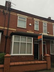 Thumbnail 4 bedroom shared accommodation to rent in Littleton Road, Salford