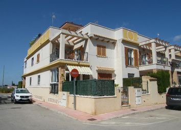 Thumbnail 2 bed town house for sale in Daya Vieja, Spain