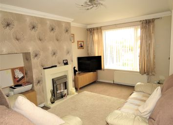 Thumbnail 3 bed terraced house for sale in Grafton Gardens, Sompting, Lancing