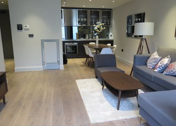Thumbnail 2 bedroom flat for sale in The Lincolns, Gray's Inn Road, London