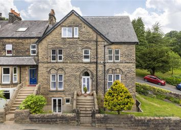 Thumbnail 2 bed flat for sale in Cow Pasture Road, Ilkley, West Yorkshire