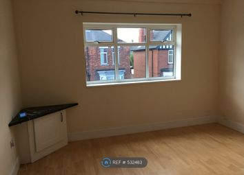 Thumbnail 1 bed flat to rent in Oxford Street, Cleethorpes