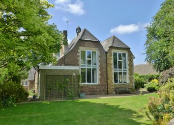 Thumbnail 3 bed property to rent in Church Close, Ashwell, Oakham